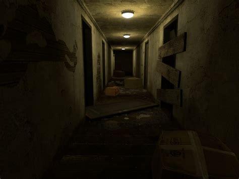 apartment hallway apartment hallway image demons vs humans mod for half