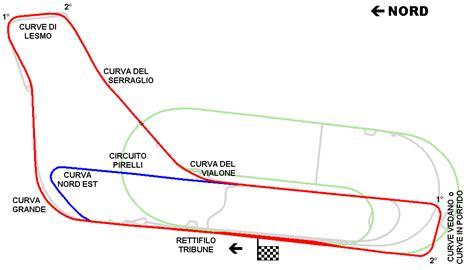 autodromo di monza ingresso vedano tracks monza autodromo nazionale