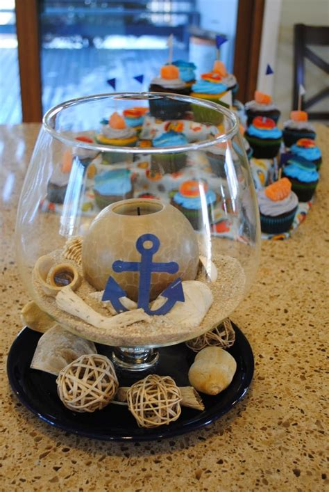 sailor themed centerpieces best 25 sailor baby ideas on sailor baby showers sailor and nautical