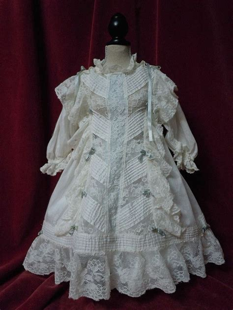 dress pattern in french 17 best images about doll clothes bebe child on