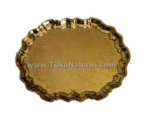 Teko Arab By Mazaya Ukuran 1 5liter nan emas oval oleh oleh haji