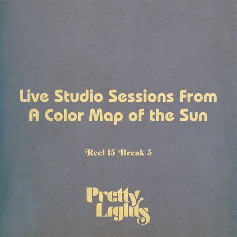 Pretty Lights A Color Map Of The Sun by A Color Map Of The Sun 28 Images A Color Map Of The