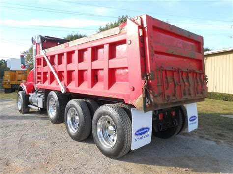 used kenworth dump trucks used kenworth dump truck for sale 6201