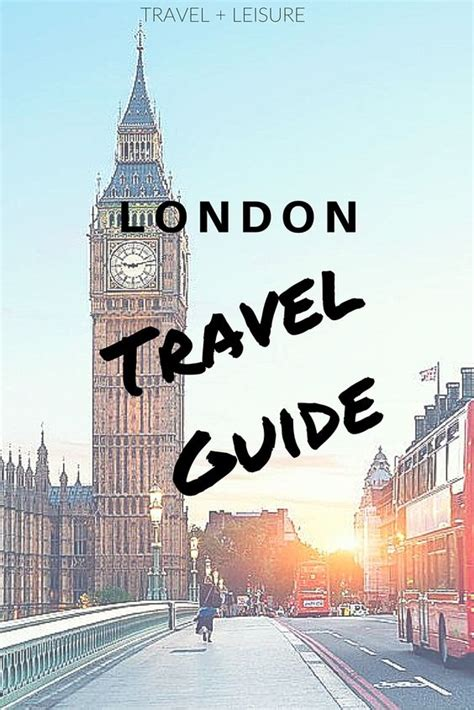 libro london a travel guide london travel guide a well restaurant and videos