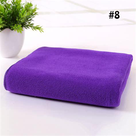 Handuk Microfiber Quickdry 35 X 75 Cm microfiber fast drying bath towel sport car 35x75cm soft wrap towel ebay