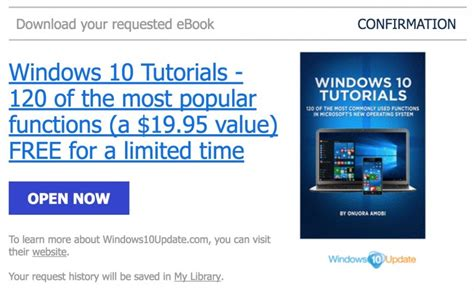 ebook tutorial windows 10 hot download ebook tutorial windows 10 senilai 261 ribu