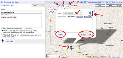 membuat peta html deopenminded membuat peta dengan google maps