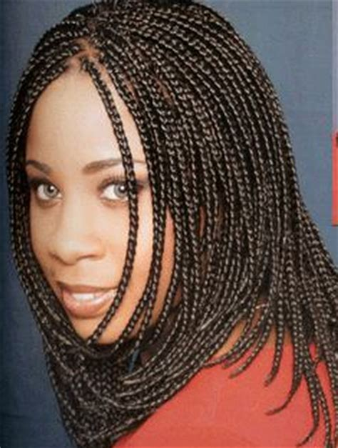 black womenplaited hairstyles 2014 trendy black women braid hairstyle picture png