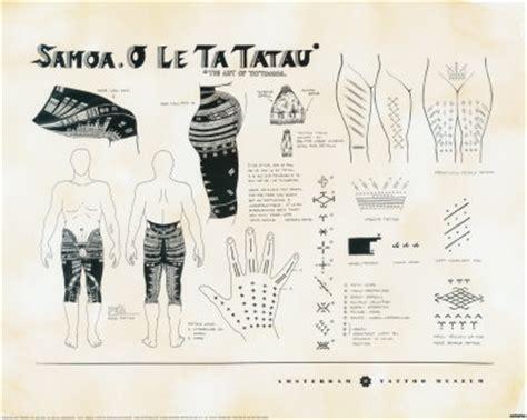 tattoo samoan history kingy design history dean tattoo