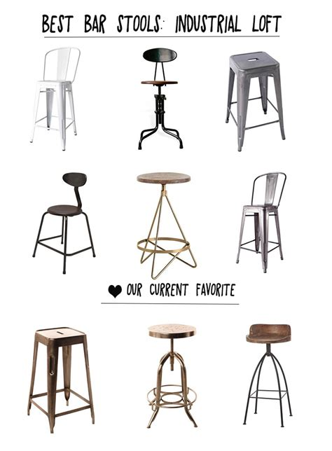 Kitchen Pantry Designs Ideas industrial style bar stools our top picks