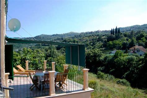 30 qm terrasse casa valprino erdgeschoss dolcedo ferienwohnung in