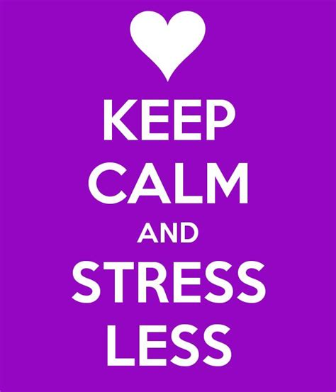 calm working through s daily stresses to find a peaceful centre books stress less quotes quotesgram