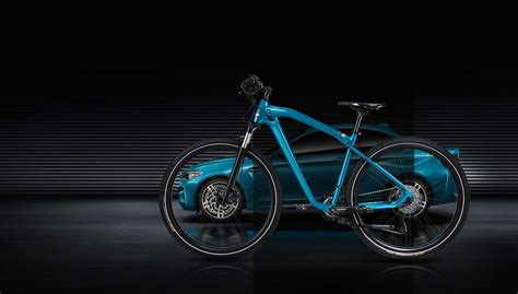 on a bike motorsport feeling on a bicycle the bmw cruise m bike limited edition a tribute to