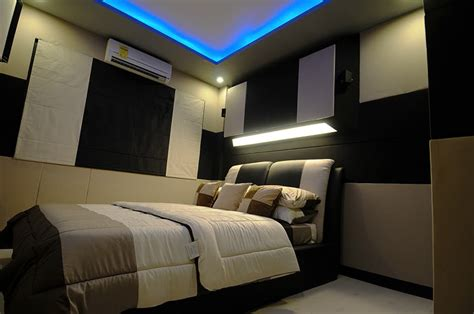 bedroom theater 7 awesome bedroom home theater setups hooked up installs