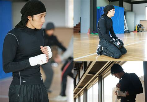 so ji sub workout totally so ji sub 소지섭 so ji sub the boxer