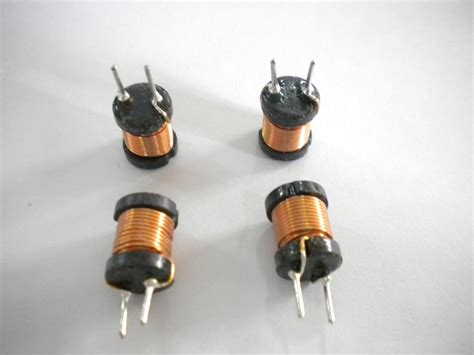 how does inductor works what is an inductor