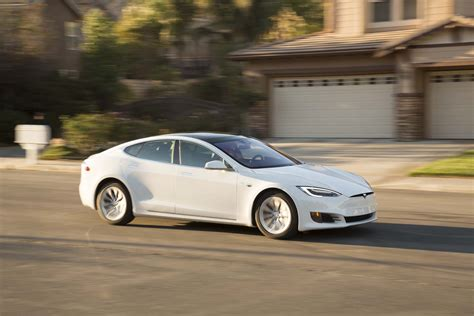 Tesla 60 Price 2017 Tesla Model S P100d Test A New Record 0 60