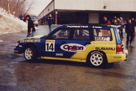 subaru off road racing subaru forester sf all racing cars