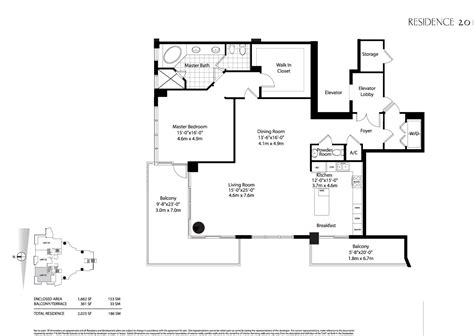 33 bay street floor plans 100 33 bay street floor plans sur 33 at del sur new