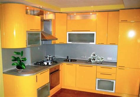 small kitchen color ideas small kitchen remodeling ideas accentuated with sunny