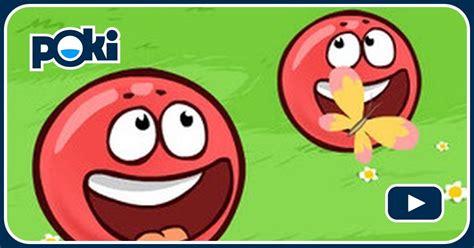 red ball   uecretsiz red ball  oyna oyuncomda
