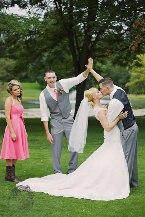 38  Most Funniest Wedding Pictures On The Internet