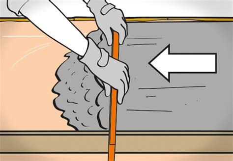 Zementestrich Trockenzeit by Estrich Verlegen In 7 Schritten Obi Ratgeber