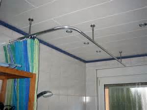 vorhangstange badewanne duschstange l form f 252 r dusche badewanne oder