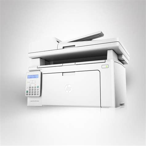 Printer Fotocopy Hp hp laserjet pro m130fn all in one laser printer with print security replaces hp m127fn laser