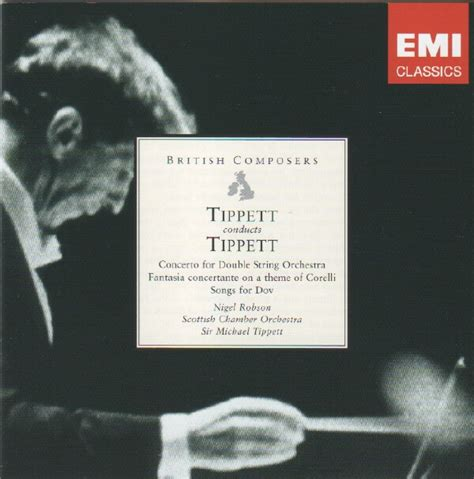 Cd Import Tippet Conducts Tippet tippett conducts tippett