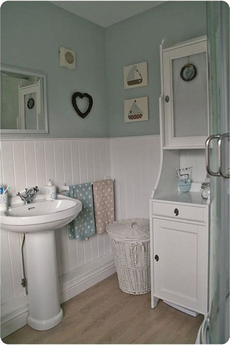 Seaside Bathroom Ideas Top 25 Best Blue White Bathrooms Ideas On Pinterest Blue Bathroom Mirrors Blue Bath