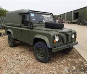 land rover 110 tithonus mod sales vehicles