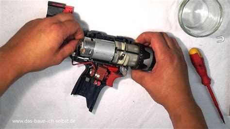 Makita Akkuschrauber Reparieren by Reparatur Zerlegen Disassembly Bosch Gsr 10 8v