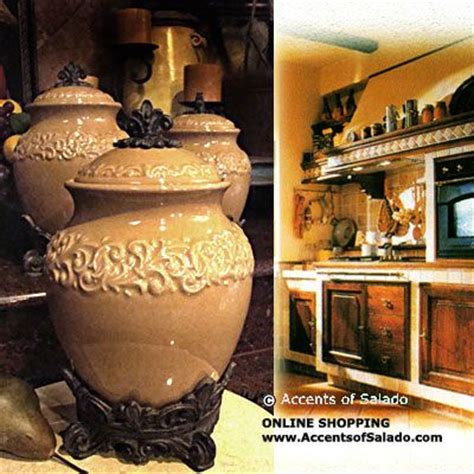 italian style kitchen canisters 17 best ideas about italian country decor on tuscan decor homes and