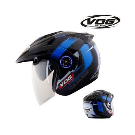 Helm Vog Helm Vog Navigator Piclet Pabrikhelm Jual Helm Murah