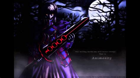 blind guardian a voice in the official nightcore blind guardian a voice in the hd
