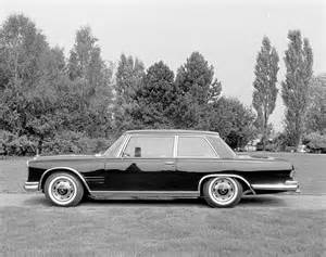 Mercedes W100 A Look At The One Mercedes 600 Coupe W100 Ran