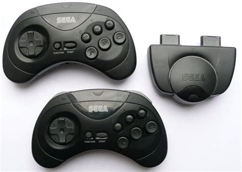 sega saturn controller buy sega saturn sega saturn wireless controllers for