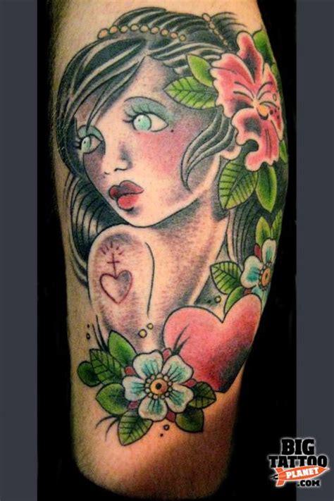 painted lady tattoo dawnii fantana colour big planet