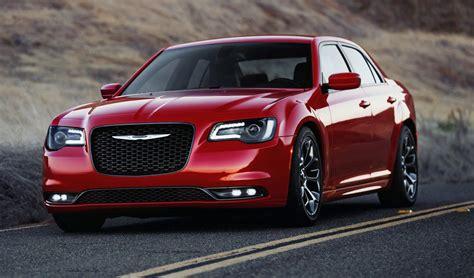 New Chrysler 300 Srt8 by 2016 Chrysler 300 Srt8 Here Soon Power Bump New Auto