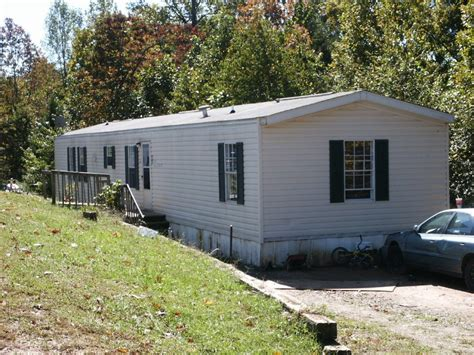 42 longview drive mobile home park in cleveland ga