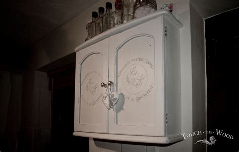 shabby chic bathroom cabinet bathroom cabinet archives touch the wood