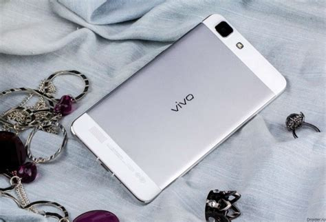 Vivo X5 Max vivo x5 max new world s thinnest phone at just 4 75mm
