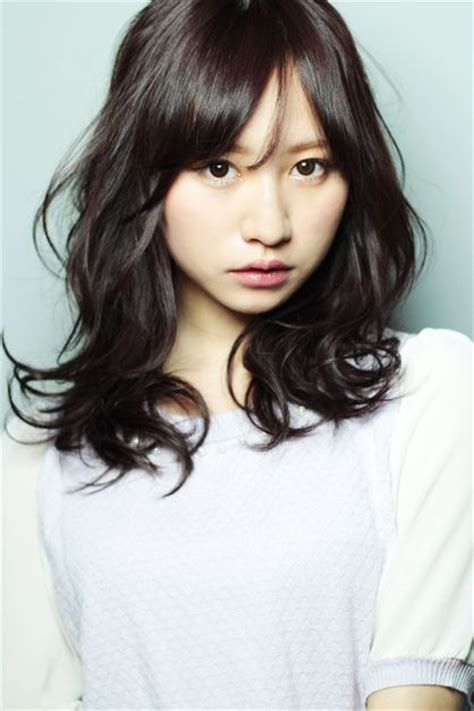 asian hair cutters in portland 17 best images about fumika baba on pinterest korean