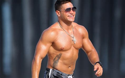 ronnie magro from jersey shore s surprisingly meaningful