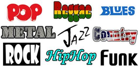 imagenes de estilos musicales todo lo que debes saber sobre musica