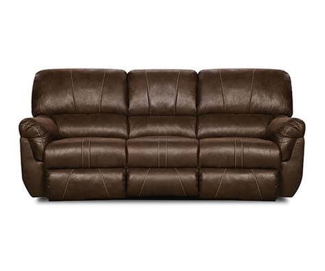 simmons reclining loveseat renegade mocha reclining sofa and loveseat by simmons