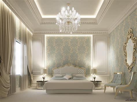 غرف نوم ملكية من ionsdesign 187 arab arch