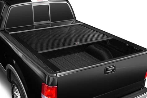 bed truck covers truck covers usa cr 100 b american roll black tonneau