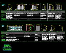 Architectural Schedule Template by Architectural Schedule Template Absolutiontheplay